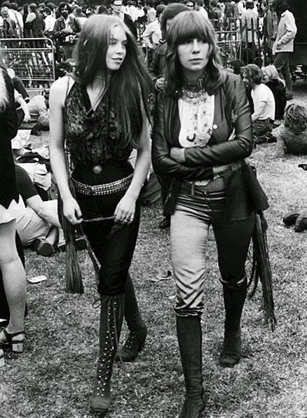 woodstock 1969 mood